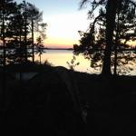 олений остров,энгозеро